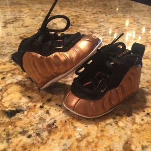 Infant Nike Lil Posite One (CB)